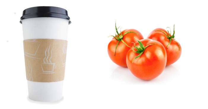 Coffee tomato